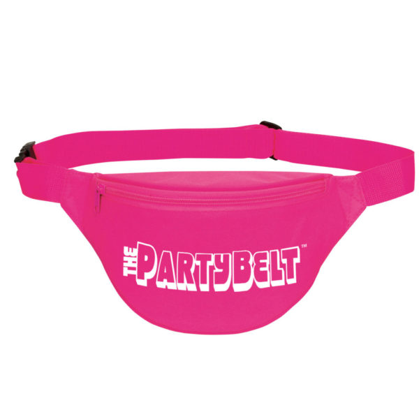 Party Belt Fanny Pack Valentines Day